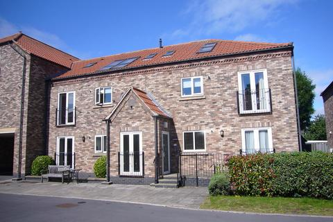 1 bedroom flat for sale - Richmond Court, Rawcliffe, Nr Goole, DN14 8RU