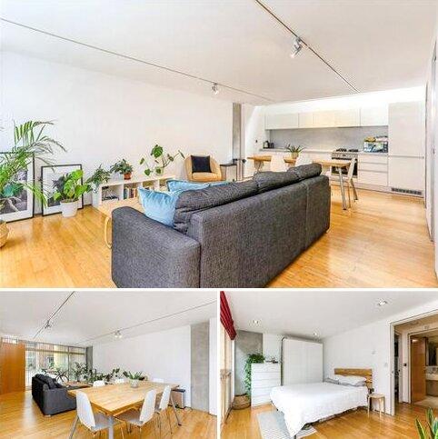 2 bedroom flat to rent - Kingsland Road, Dalston, London, E8