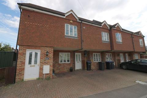 2 bedroom terraced house for sale - Rusham Road, Egham, TW20