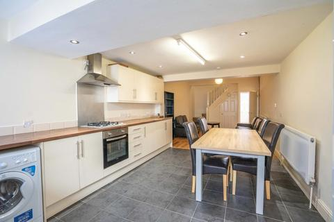 1 bedroom terraced house to rent - 4 Bedroom Student House - Cecilia Road, Clarendon Park