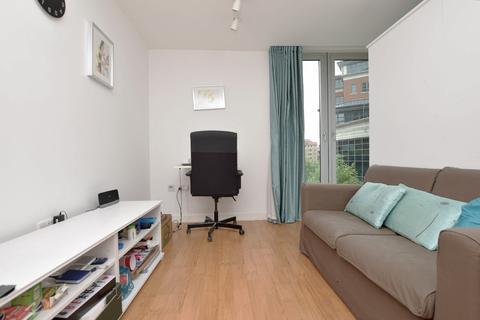 Studio to rent - Glass Wharf