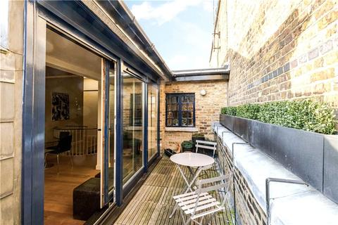 2 bedroom flat for sale - St. Georges Wharf, 6 Shad Thames, London, SE1