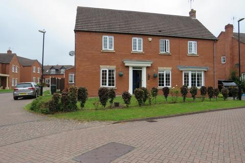 5 bedroom detached house to rent - Florin Close, Coventry