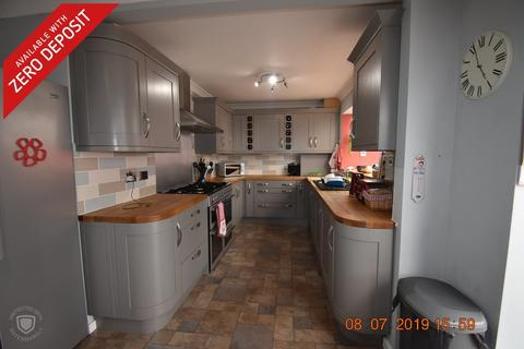 3 bedroom detached house to rent - Beech Avenue, Rode Heath