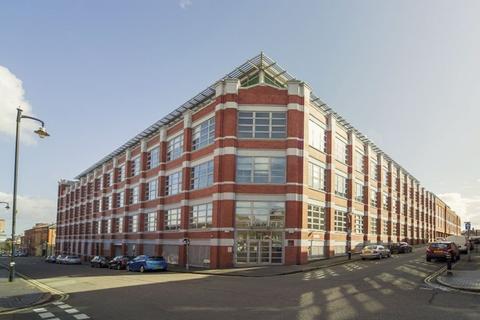 2 bedroom apartment to rent - New Hampton Lofts, Great Hampton Street, Birmingham