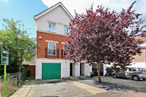4 bedroom semi-detached house to rent - Anvil Terrace, Bexley Park, Dartford
