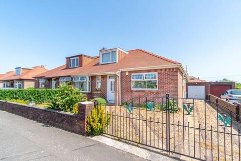 4 bedroom semi-detached bungalow for sale - 163 Adamton Road South, Prestwick, KA9 2BL
