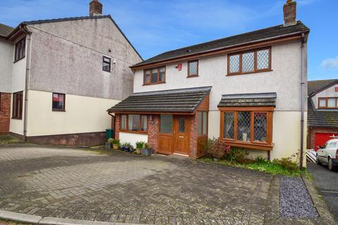4 bedroom detached house to rent - Creakavose Park, St Stephen