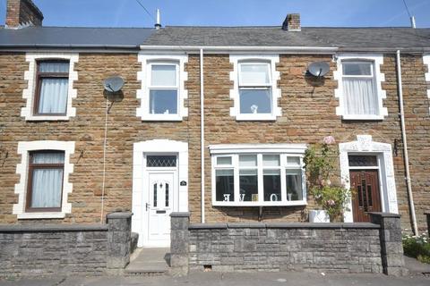 3 bedroom house for sale - Park Street, Neath