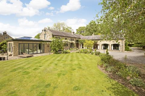 5 bedroom barn conversion for sale - Eccup Lane, Adel, Leeds