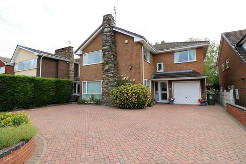 5 bedroom detached house for sale - Greaves Avenue, Brookhouse