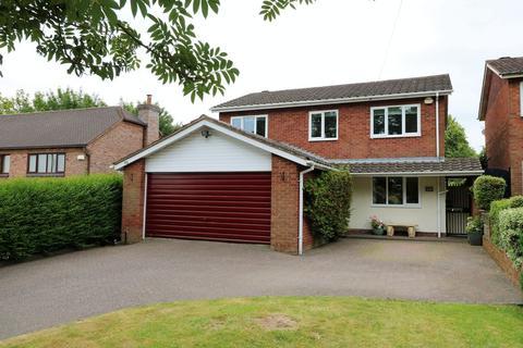 4 bedroom detached house for sale - Lichfield Road, Sandhills,