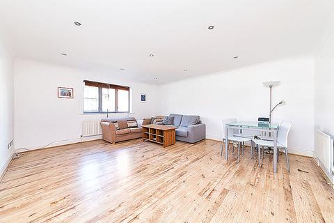 1 bedroom apartment to rent - Compass Point, Canary Wharf, E14