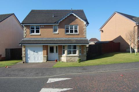 4 bedroom detached house to rent - 32 Braemar Drive, Dunfermline KY11 8ES