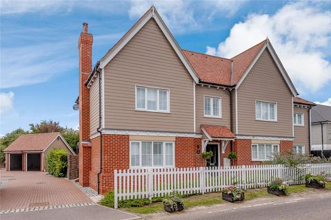 5 bedroom detached house for sale - Bicknacre Road, East Hanningfield, Chelmsford