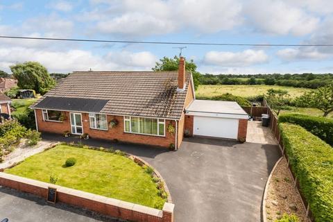 4 bedroom bungalow for sale - Oak Bank Close, Willaston