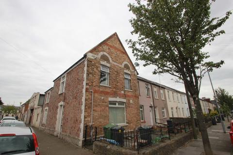 1 bedroom apartment to rent - Richards Street, Cardiff