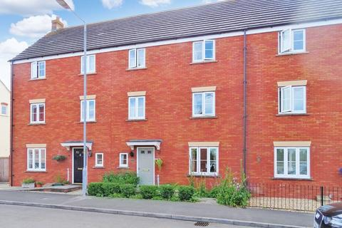 4 bedroom terraced house for sale - Hornchurch Road, Bowerhill, Melksham, Wiltshire
