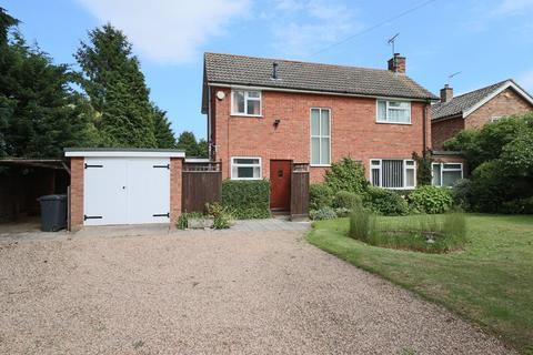 3 bedroom detached house for sale - Marsh Lane, Beccles