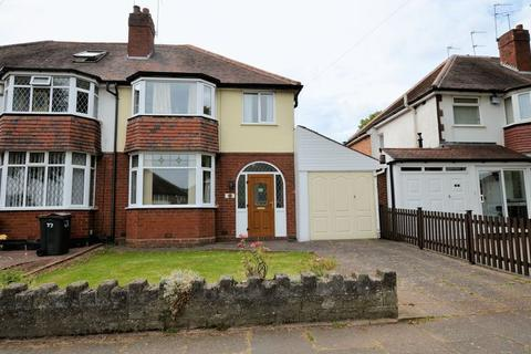 3 bedroom semi-detached house for sale - Clydesdale Road, Quinton