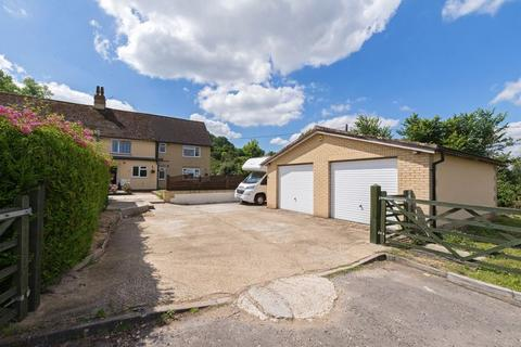 3 bedroom semi-detached house for sale - A Little Over One Third Of An Acre.