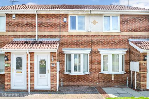 2 bedroom terraced house for sale - Lakemore, Peterlee, Co. Durham, SR8