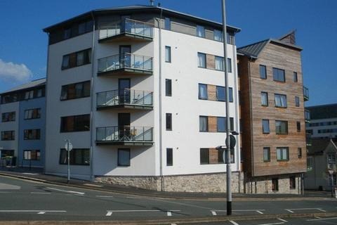 1 bedroom apartment to rent - Ebrington Street, Plymouth