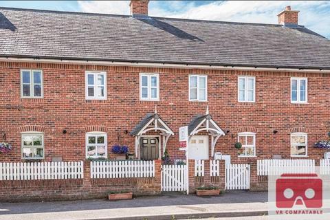 3 bedroom terraced house for sale - Poplar Cottages, Bentley
