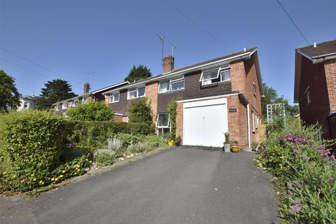 4 bedroom semi-detached house for sale - Copt Elm Road, Charlton Kings, CHELTENHAM, Gloucestershire, GL53