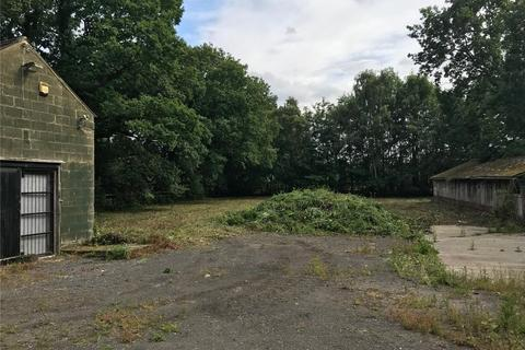 Plot for sale - Sutton Road, Huby, York, YO61