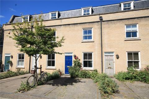 3 bedroom terraced house for sale - Cavendish Place, Cambridge, CB1
