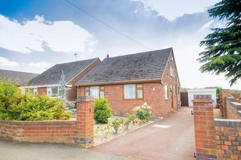 2 bedroom detached bungalow for sale - FARNWAY, DARLEY ABBEY