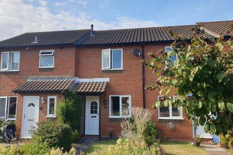 2 bedroom terraced house to rent - Three Corner Place, Exeter