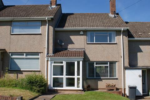 2 bedroom terraced house for sale - Redhills Close, Exeter