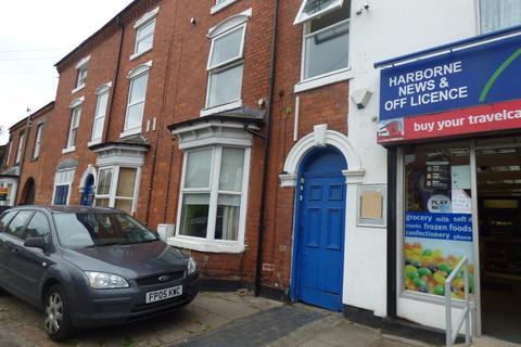 2 bedroom apartment to rent - Margaret Road, Harborne, Birmingham, B17 0EU