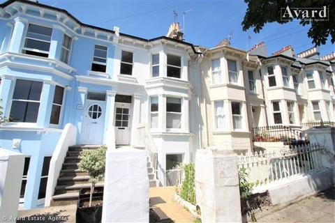 1 bedroom flat for sale - Ditchling Rise, Brighton, East Sussex, BN1 4QQ