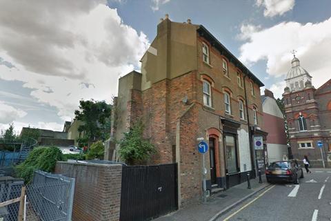 Land for sale - High Town Road, Luton, Bedfordshire, LU2 0DE