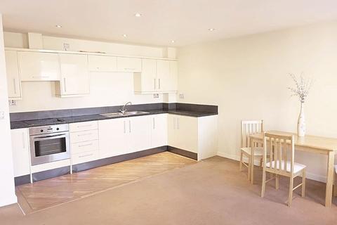 1 bedroom apartment to rent - Grimshaw Place, Preston