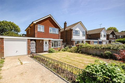 3 bedroom detached house for sale - Chestnut Grove, Hurstpierpoint
