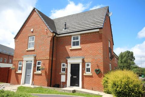 1 bedroom townhouse to rent - COOK ROAD, Kingsway, Rochdale OL16 4AQ