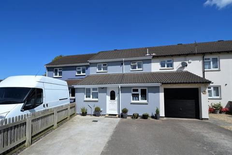3 bedroom terraced house for sale - 3 Bedroom Terraced House, Long Meadow Drive, Barnstaple