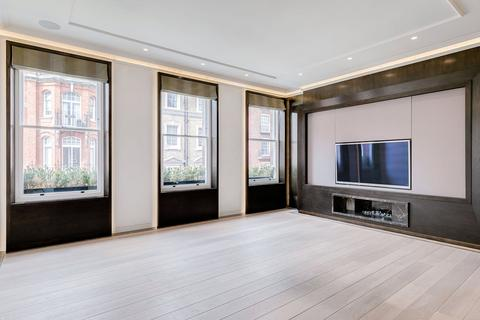 4 bedroom apartment for sale - South Audley Street, Mayfair, W1K