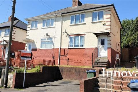 3 bedroom semi-detached house to rent - Wallace Road, Oldbury