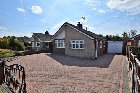 2 bedroom detached bungalow for sale - Riber Crescent, Old Tupton Chesterfield
