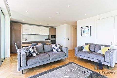 3 bedroom apartment for sale - Southwark Bridge Road, London