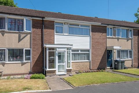 2 bedroom terraced house for sale - Amersham Close, Quinton, Birmingham, B32 2QU - Two Bed mid-terrace