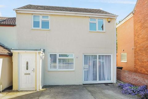 3 bedroom semi-detached house for sale - Lower Way, Chickerell