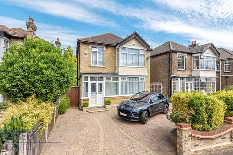 4 bedroom detached house for sale - Heath Park Road, Gidea Park, RM2