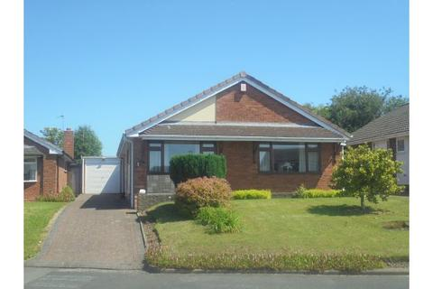 3 bedroom detached bungalow for sale - LAUNCESTON ROAD, WALSALL