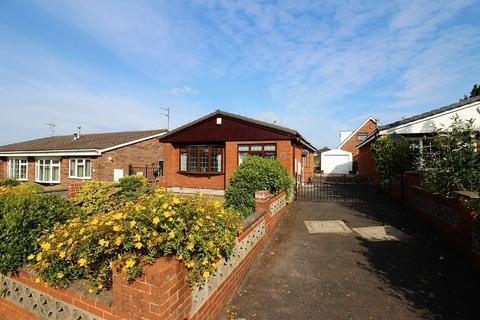 3 bedroom detached bungalow for sale - Heathside Lane, Goldenhill, Stoke-On-Trent